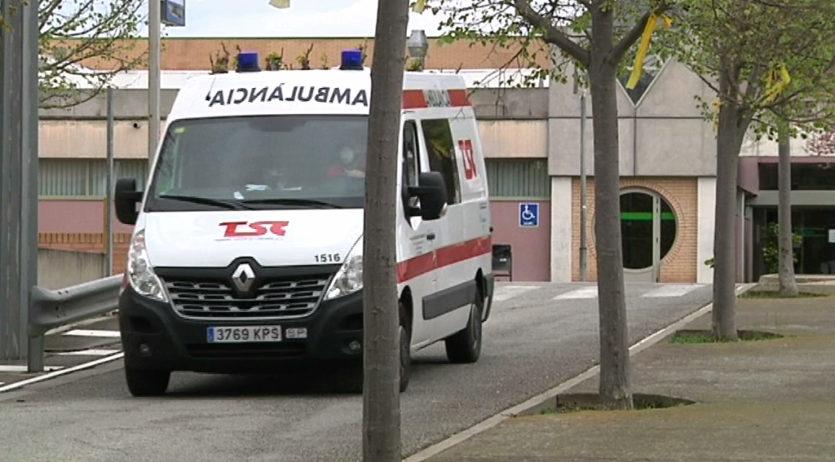 Els centres hospitalaris del territori registren 3 morts per covid19, mentre creixen les altes