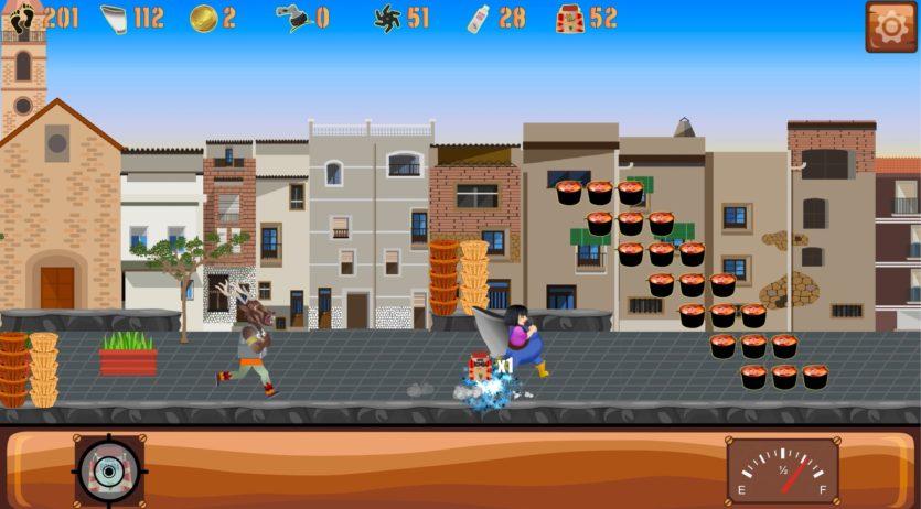 L'Ajuntament de Gelida estrena un joc del municipi per a dispositius mòbils