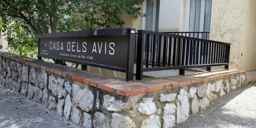 Divendres va morir una de les residents de la Casa dels Avis de Sant Sadurní pel Covid-19