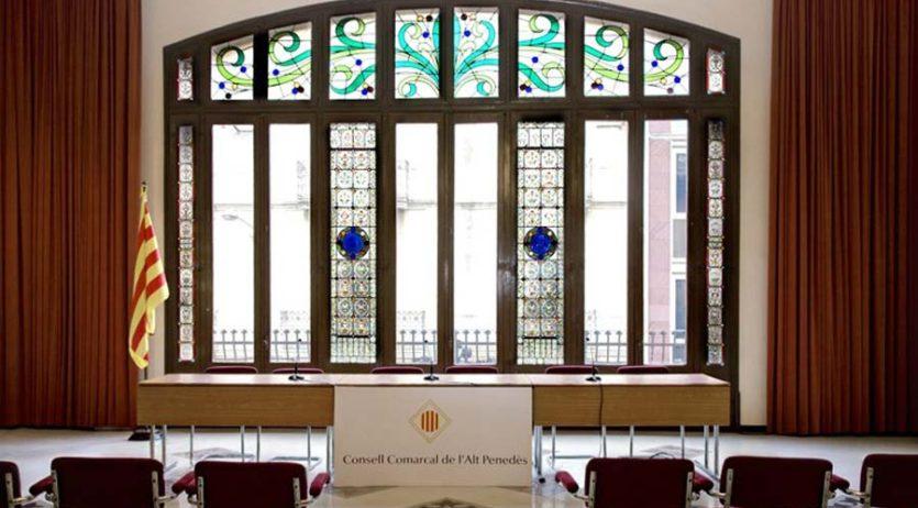 El servei d'habitatge del Consell Comarcal orienta als propietaris d'habitatges llogats