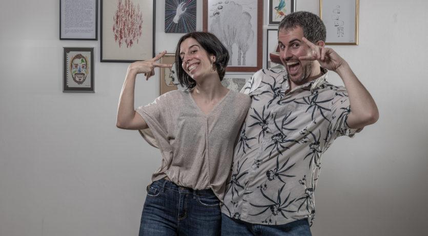 Els poetes Anna Gual i Pons Alorda seran els pregoners de la Festa Major 2020