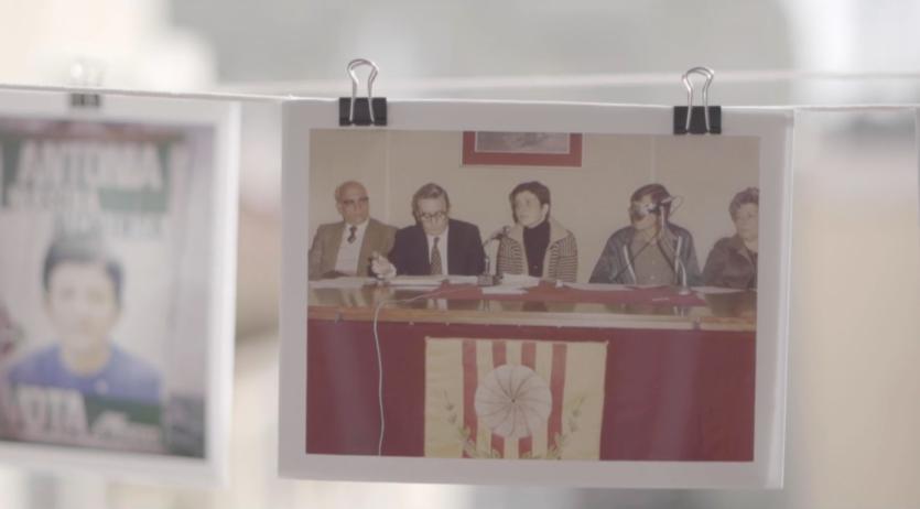Giny Comunicació estrena un documental sobre les primeres eleccions democràtiques