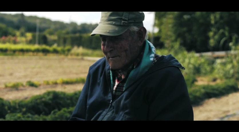 Mor l'excursionista vilafranquí Josep Milà als 98 anys