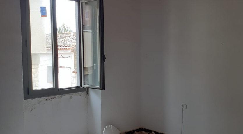 Comença la remodelació del futur Casal de Joves de Torrelles de Foix