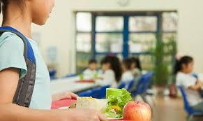 El proper dilluns 1 de juny s'obre el termini per sol·licitar els ajuts de menjador