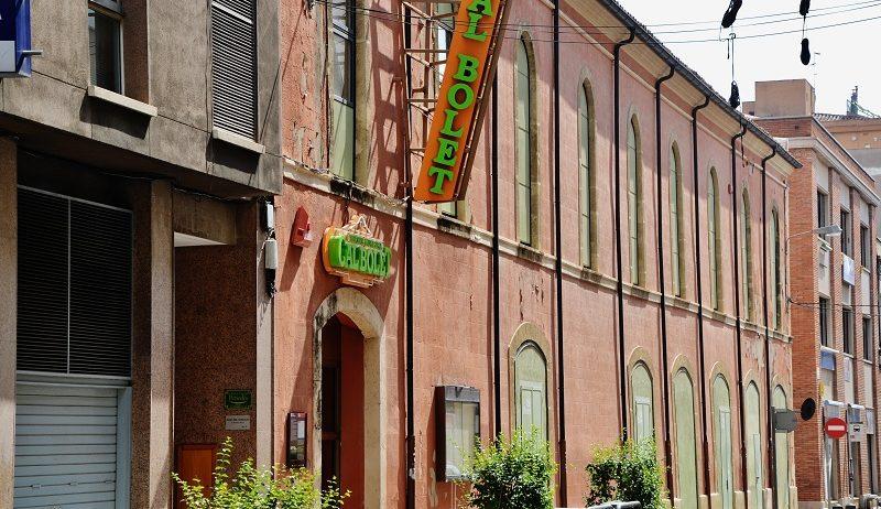 El Teatre Cal Bolet i l'Auditori ajornen la programació de juny