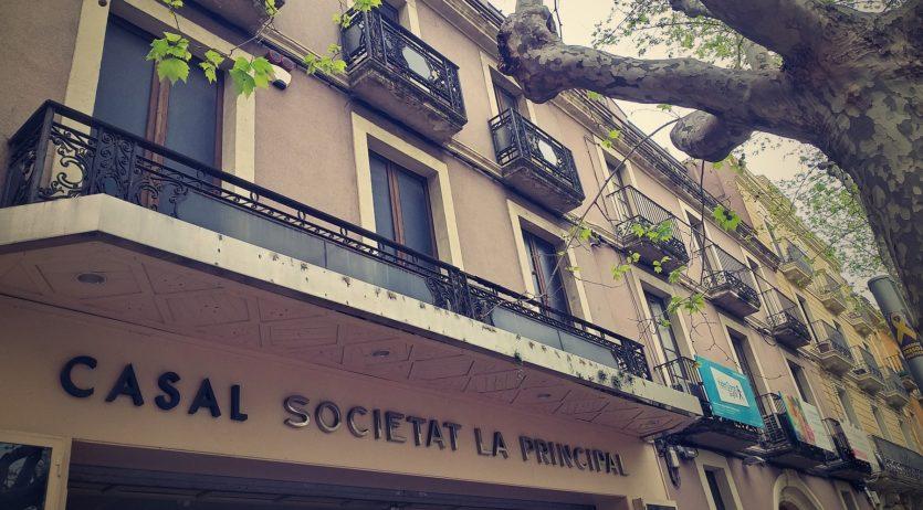 """El Casal de Vilafranca surt al documental """"Ateneus: llavor de llibertat"""" que s'emet al Canal 33"""