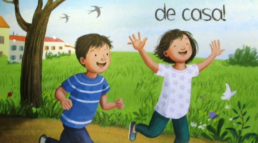 """L'Ajuntament d'Olèrdola reparteix el conte """"Ja puc sortir de casa!"""" als menors de 10 anys"""