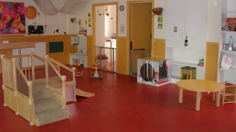 Del 20 al 29 de maig, preinscripció a llars municipals d'infants de Vilafranca