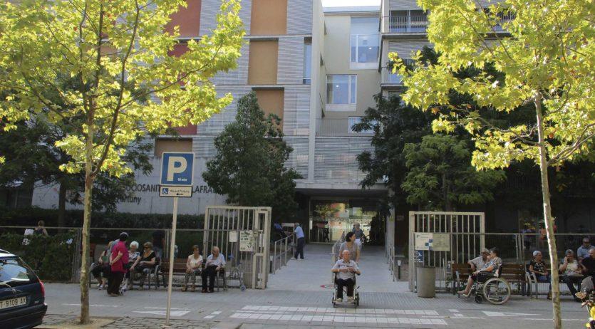 Les residències de gent gran de Vilafranca, gairebé lliures de COVID-19
