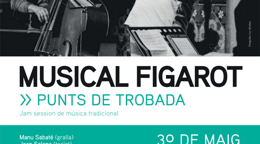 Els Castellers de Vilafranca reprenen l'activitat social amb el MusiCal Figarot