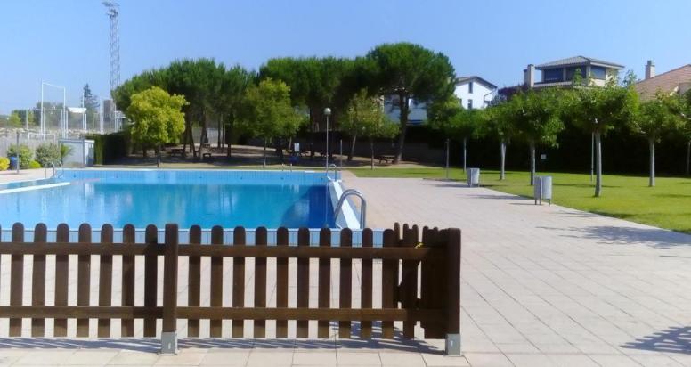 La piscina de la Granada obrirà el pròxim 1 de juliol