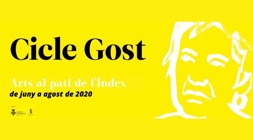 Sant Sadurní acull a partir de dissabte tres propostes culturals dins del cicle Gost 2020