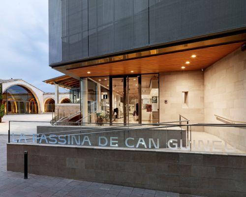 L'Oficina de Turisme i el Centre d'Interpretació del Cava de Sant Sadurní reobren portes