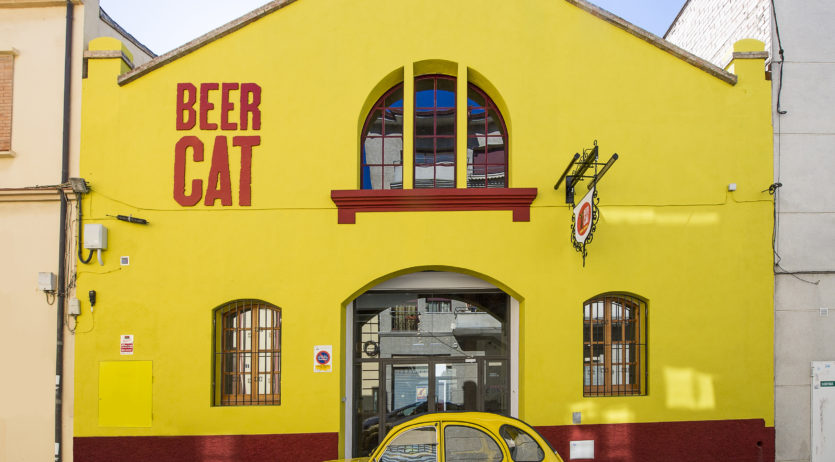 Beercat ha obtingut 3 guardons en un prestigiós concurs internacional