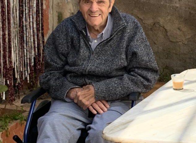 Mor Francesc Cardús, primer alcalde democràtic del Pla del Penedès