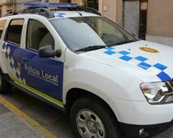 Mossos i Policia Local detenenin fragantidos homes quan robaven en un pis de Sant Sadurní