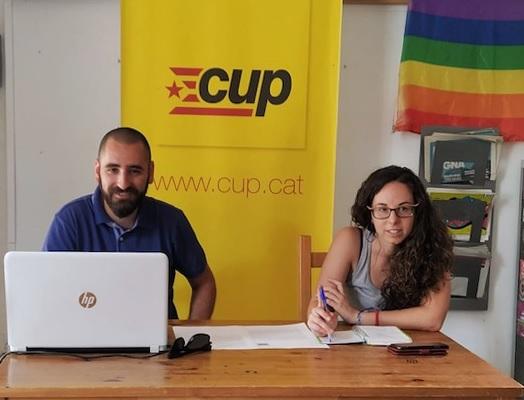 La CUP de Sant Sadurní vol recuperar serveis externalitzats creant una empresa pública