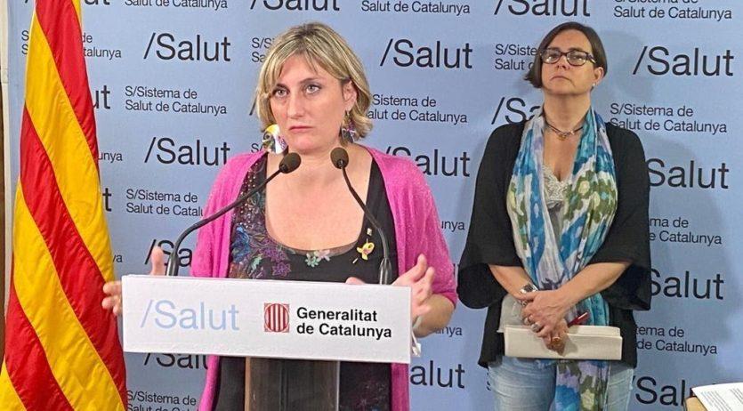 La Generalitat no preveu que l'Alt Penedès i el Garraf passin dilluns a la fase 3
