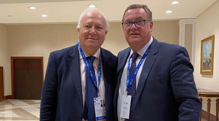 Joan Cuscó, nomenat assessor d'esports de l'Aliança de les Civilitzacions de Nacions Unides