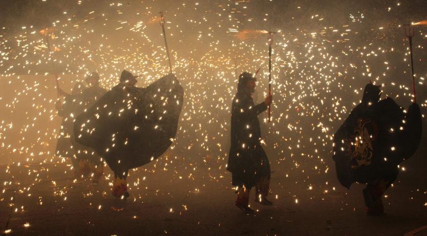 Se suspèn la Festa Major de Sant Martí Sarroca