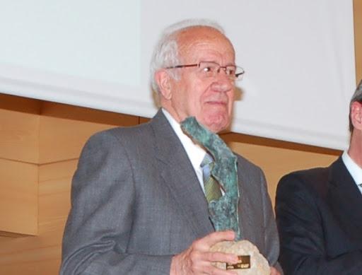 L'olerdolenc Pere Sadurní i Vallès ha mort als 92 anys