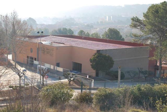 Torrelavit invertirà 350 mil € del PUOSC en el Pont de les Escoles i la millora del pavelló