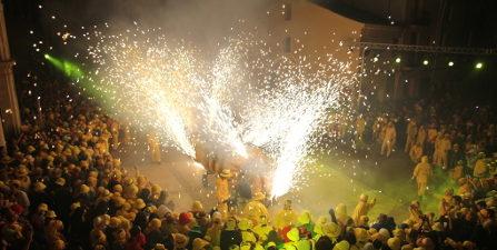 La Festa de la Fil.loxera ha quedat suspesa