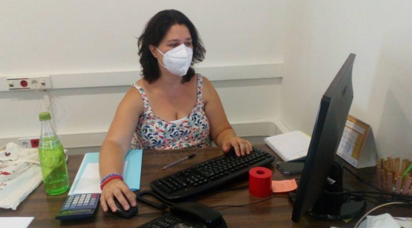 Olèrdola ha realitzat una seixantena d'actuacions per ajudar a famílies en el marc de la COVID