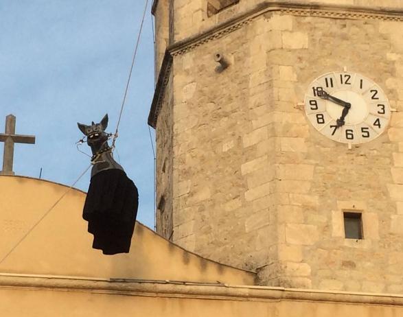 S'anul·la la Festa del Most de la Granada