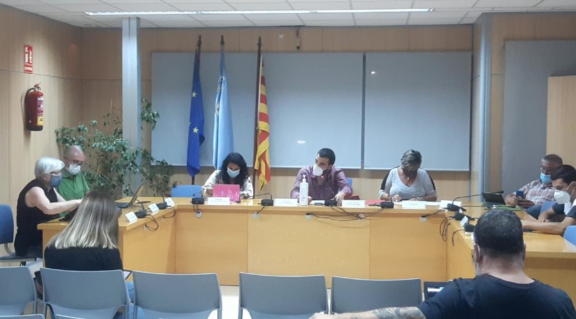 Torrelles de Foix aprova per unanimitat el compte general de l'exercici 2019