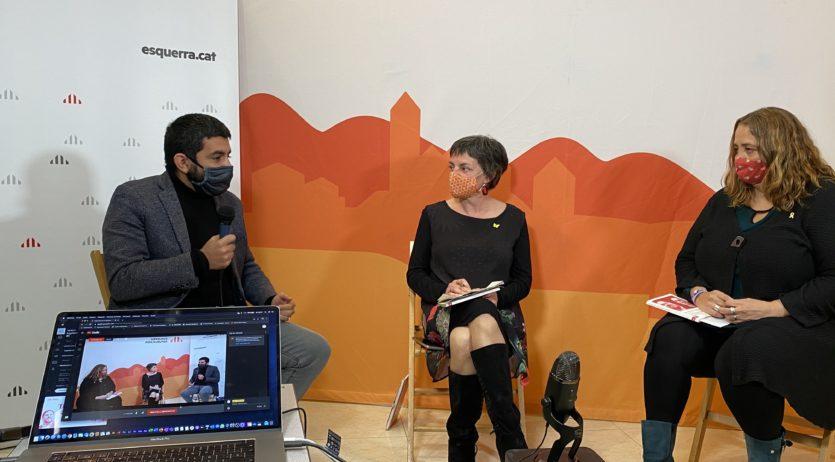 'Tornarem a vèncer' es presenta a Vilafranca en un acte telemàtic