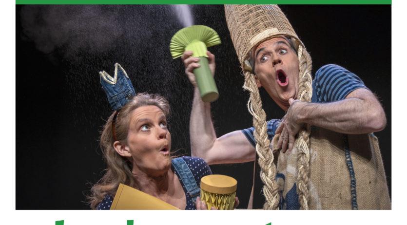 Diumenge comença la temporada d'espectacles familiars de Vilafranca amb 'La princesa en texans'