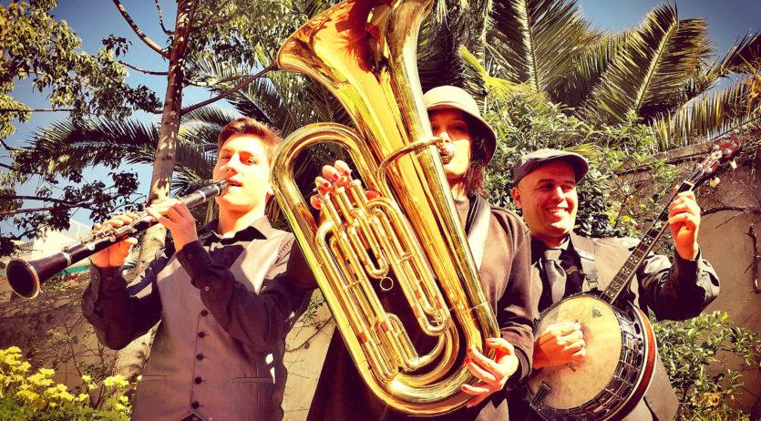 Dissabte es reprèn la XXII edició del cicle Cava Jazz a Font-rubí