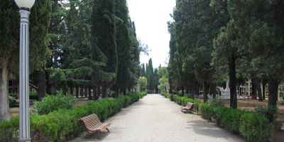 El cementiri de Sant Sadurní i el de Monistrol apliquen mesures de cara a Tots Sants