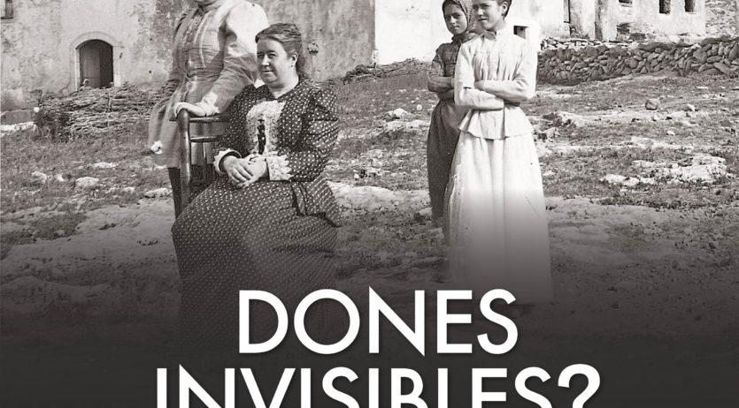 L'exposició 'Dones invisibles?' mostra el paper de la dona al món pagès a principi del segle XX