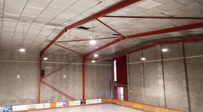 L'Ajuntament de Torrelavit aprova les bases per a la licitació de les obres del pavelló