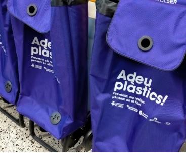 En marxa la setmana de la Prevenció de Residus