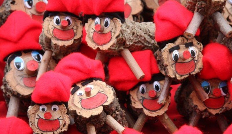 'Segueix el rastre dels tions de Sant Pau' una nova proposta familiar a l'aire lliure per Nadal