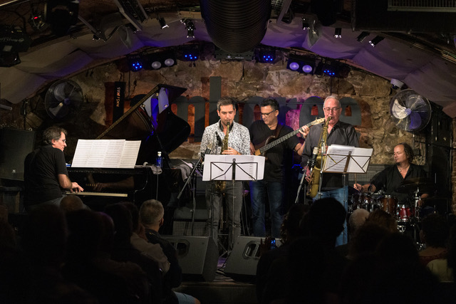 El Jazz Club Vilafranca presenta en concert Afro Blue a l' Auditori Montserrat Junyent