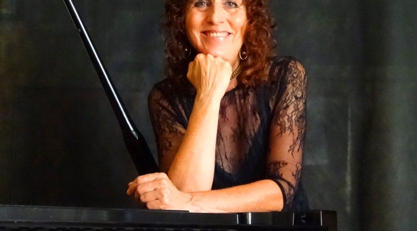 Montse Rios presenta el seu darrer disc aquest dissabte