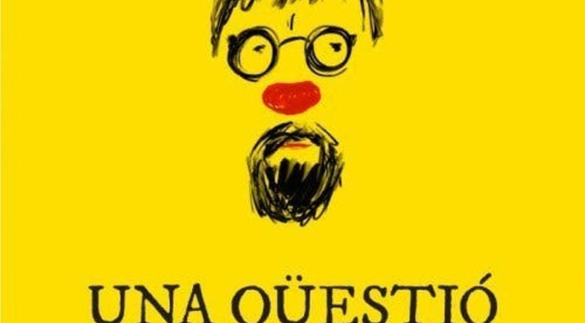 Jordi Pessarrodona presentarà el seu llibre 'Una qüestió de nassos' a Vilafranca