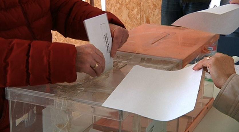 Torrelles farà un test d'antígens a tot el personal i membres de mesa després de les eleccions