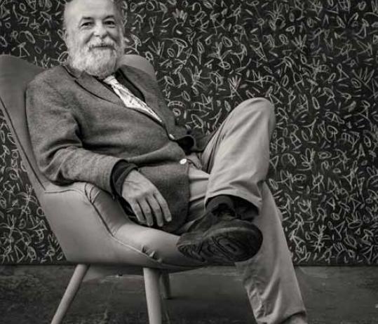 El Fòrum Berger Balaguer acollirà una exposició de Sergi Barnils
