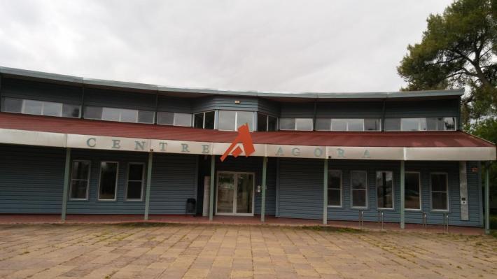 El Centre Àgora acull el servei de Promoció Econòmica, Comerç i Mercats al complet