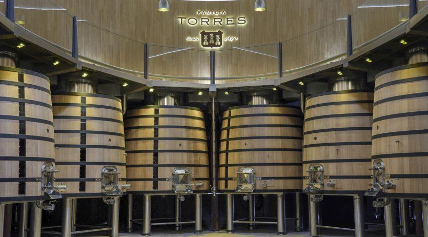 Família Torres, la marca de vins més admirada del món segons els experts