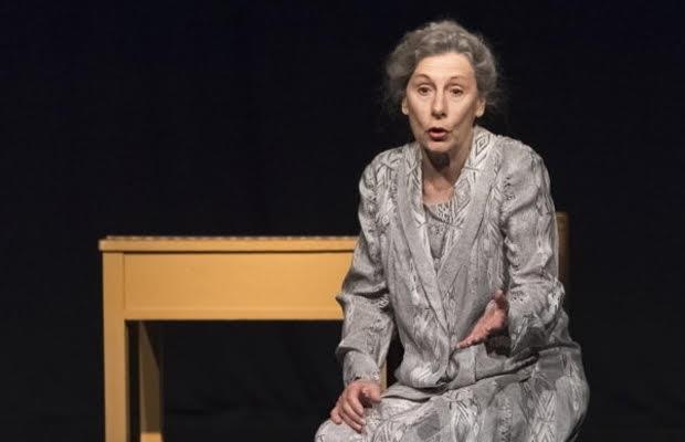 El Cicle Platea presenta l'obra 'Isabel Cinc Hores' a càrrec de Carme Sansa