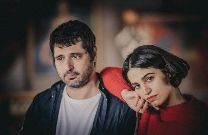 Maria Arnal i Marcel Bagés presentaran diumenge CLAMOR a l'Auditori de Vilafranca