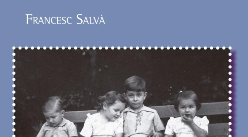 Es presentarà un poemari inèdit de Francesc Salvà