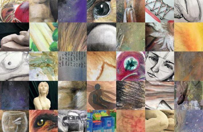 'Articulacions 2021' mostra els projectes del Batxillerat artístic de l'INS Milà i Fontanals